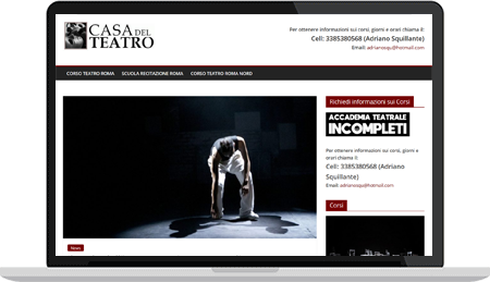 www.casadelteatro.it